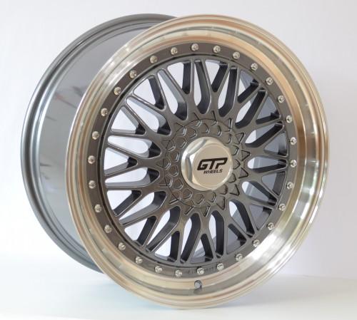 GTP 042 20 inch Tüv