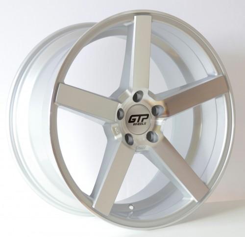 GTP 080 19 inch Tüv